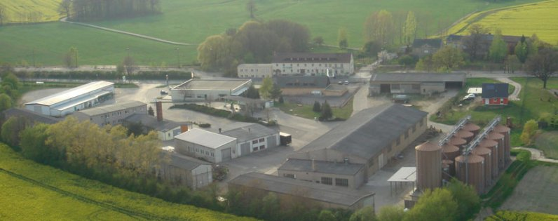 Lausitzer Hügelland Agrar AG