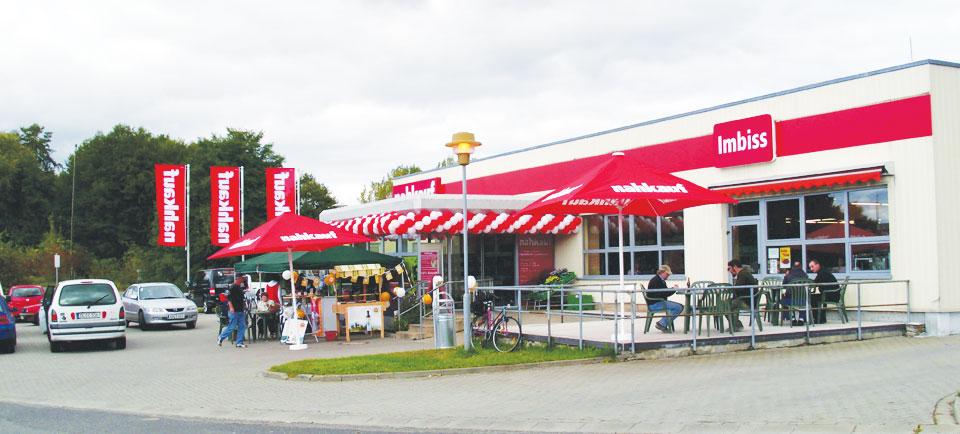 Nahkauf Hügelland AG